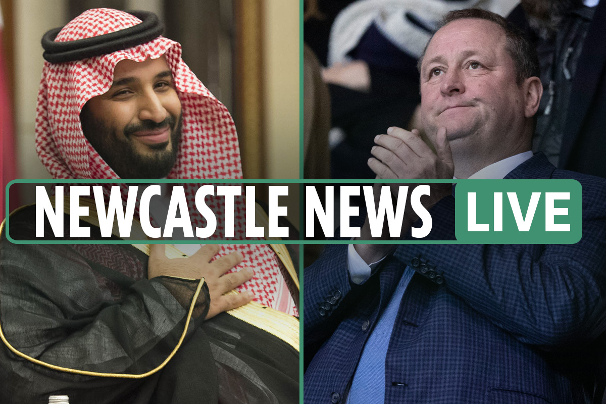 Newcastle takeover news LIVE: Club-record £53.7m transfer bid for Chiesa, Watford build-up, £300m Saudi deal LATEST