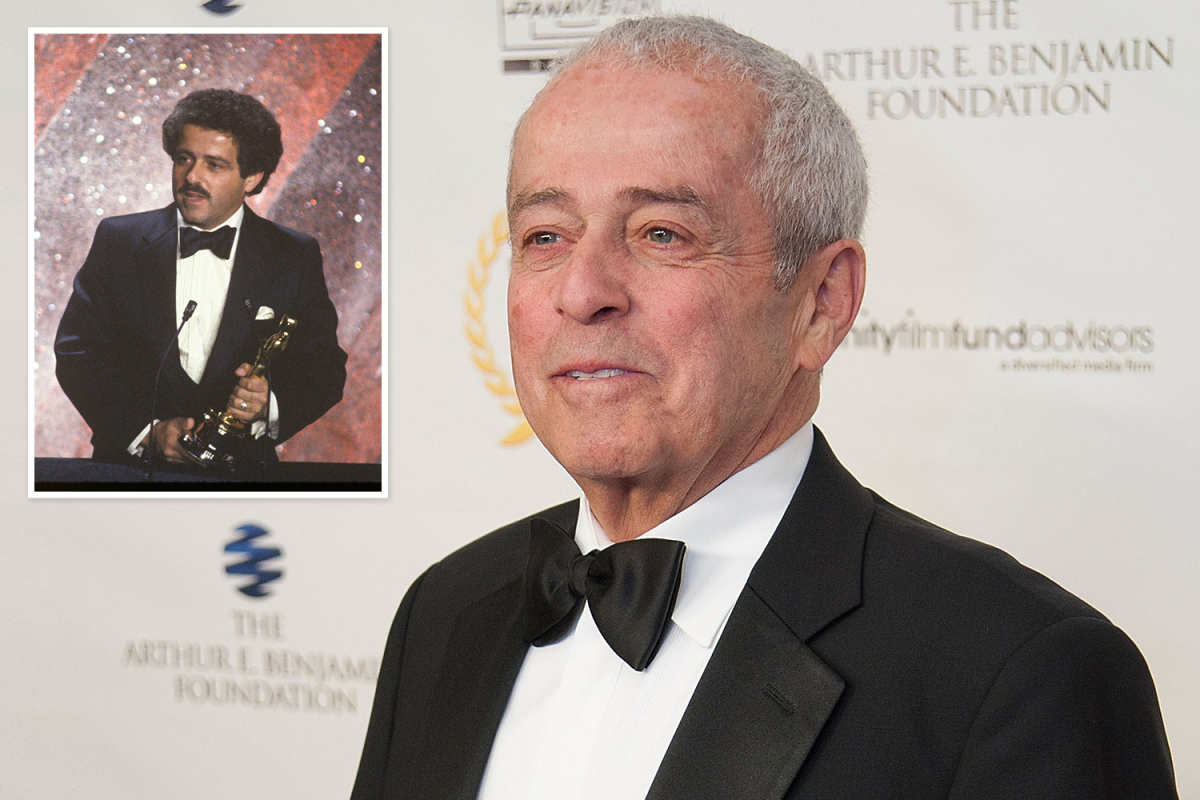 Oscar Winning producer of Ordinary People Ronald Schwary dead at 76