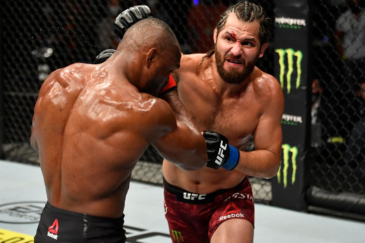 UFC 251 Masvidal vs Usman – LIVE RESULTS: Masvidal suffers CUT in first round, stream FREE, TV channel, fight LATEST