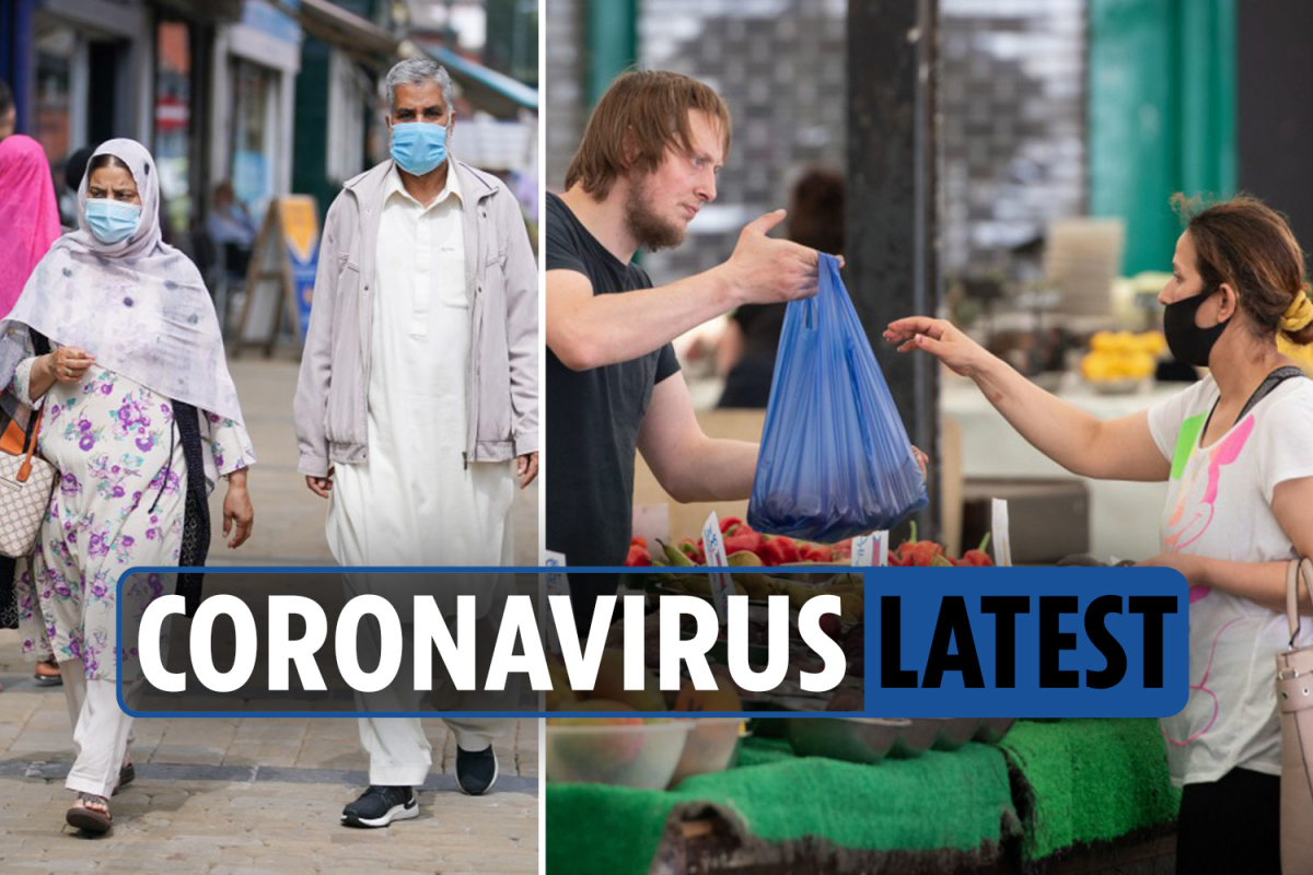 Coronavirus UK news LIVE: Matt Hancock promises mass testing for Brits with Oldham on brink of Leicester-style lockdown