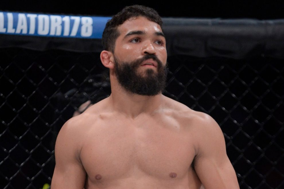 Five fights Bellator champion Patricio 'Pitbull' Freire could have in UFC crossover after making $1m bet with Dana White