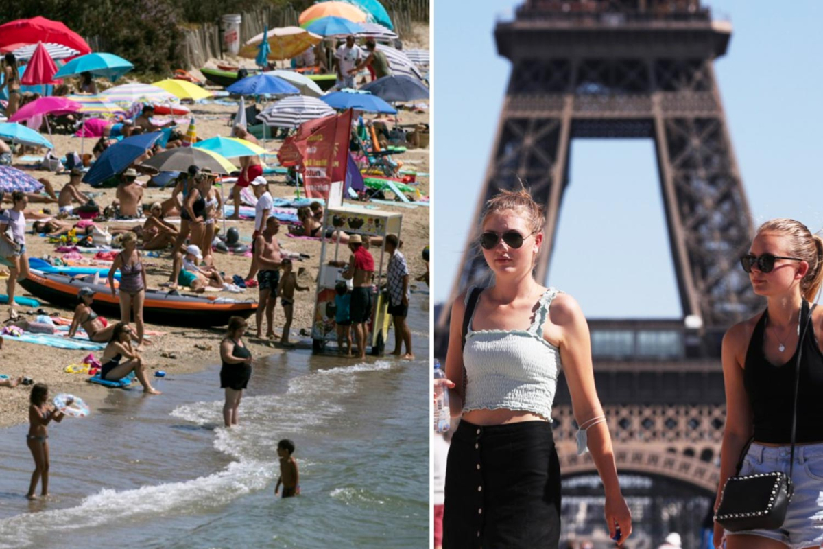 France on UK quarantine list: Half a million Brit holidaymakers in desperate dash to get home as holidays ruined