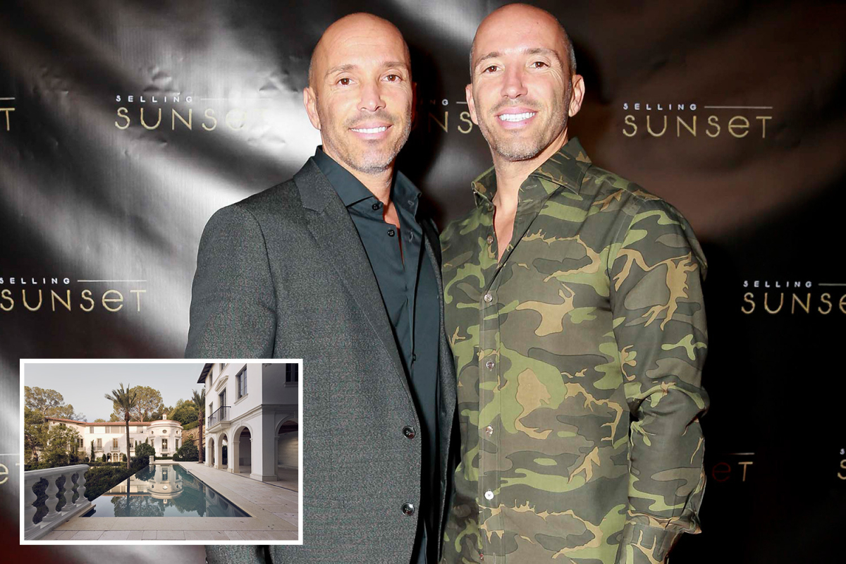 How tall are the Oppenheim twins and what is their net worth?