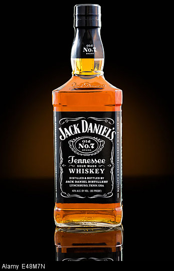 Man, 30, died after downing entire 70cl bottle of Jack Daniel's whiskey in less than five seconds