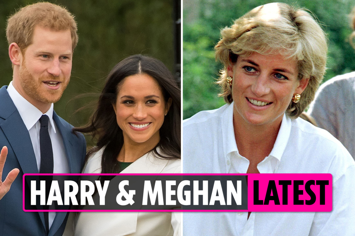 Meghan and Harry news: Diana would have 'found resolution' to Princes' 'rift' if she'd been alive – LIVE updates
