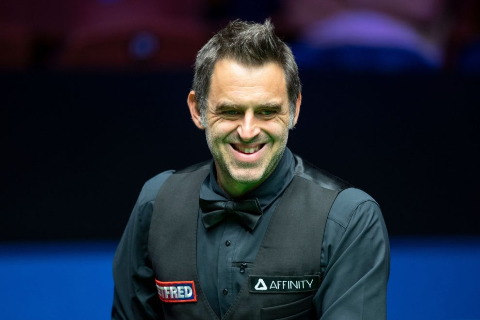 Ronnie O'Sullivan wins SIXTH world title, aged 44, as he demolishes Kyren Wilson 18-X at the Crucible