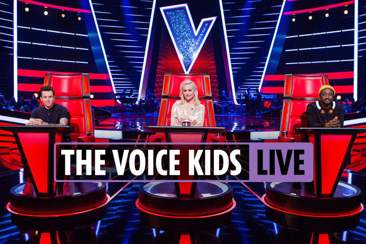 The Voice Kids final 2020 – LIVE updates as Paloma Faith's finalist Dara takes to the stage