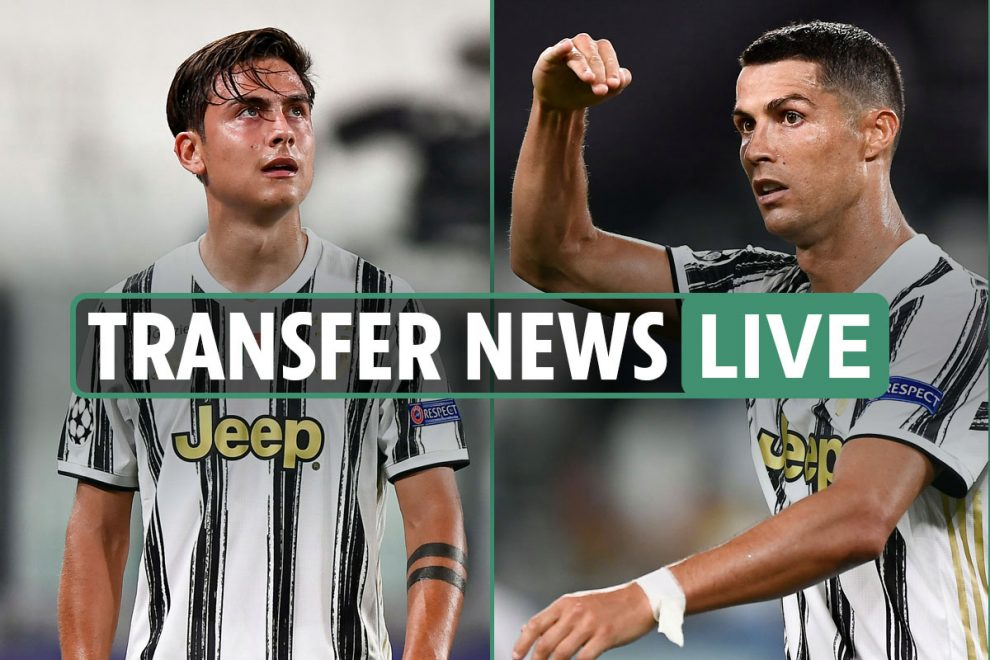 Transfer news LIVE: Leeds complete double deal, Liverpool signing on joining 'biggest club in the world'