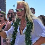 When did Dog the Bounty Hunter live in Hawaii?