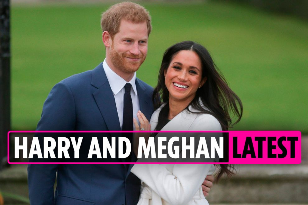 11:30am Meghan and Harry news LIVE – Prince left 'frustrated' and neighbours 'super annoyed' by Royal couple – LATEST