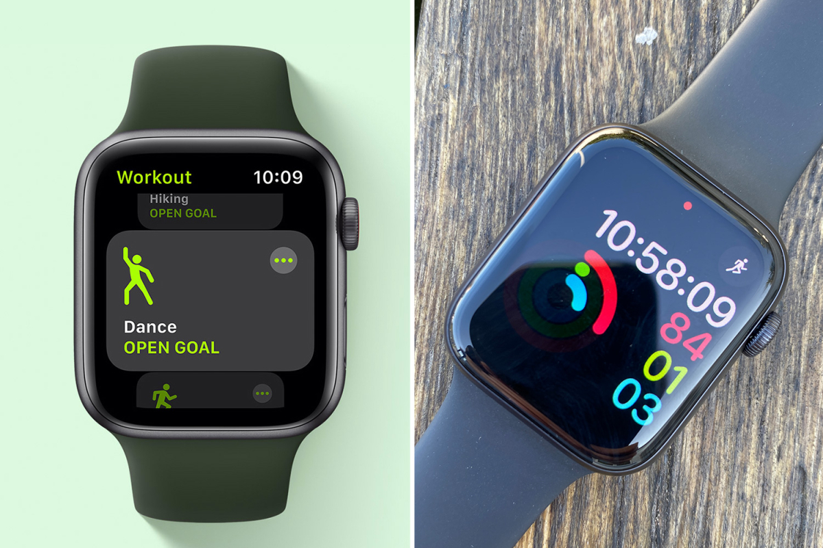 Apple Watch SE review – new 'cheap' model keeps all the best bits