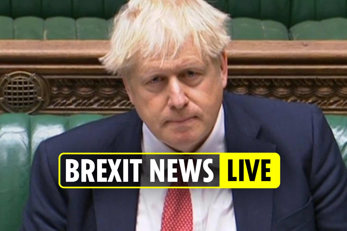Brexit news latest 6pm – Job loss warnings as Boris Johnson accused of 'attacking the rule of law' with Brexit bill
