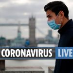 Coronavirus UK latest – Low-income families to be paid £500 to self-isolate as covid cases rise across the UK
