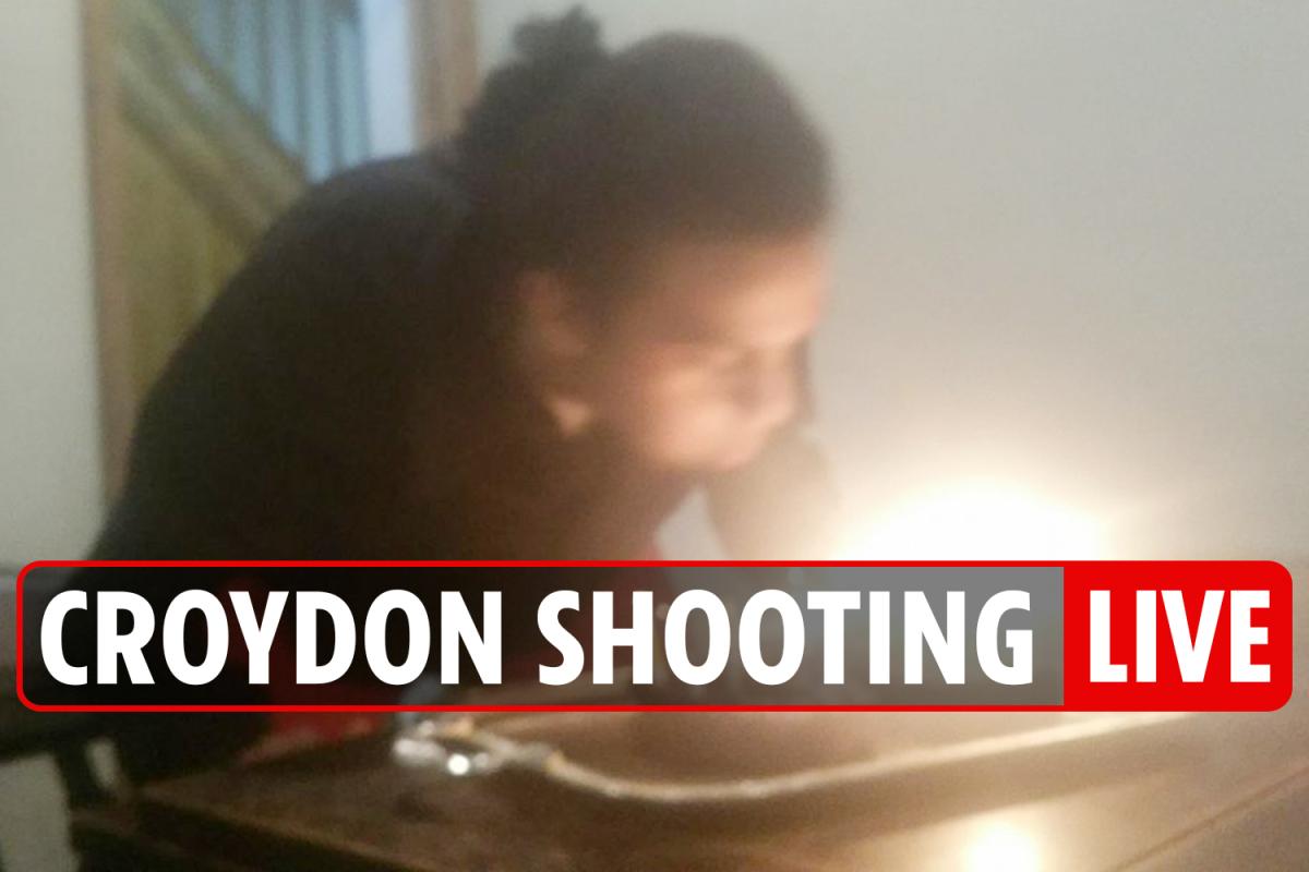 Croydon police shooting LIVE – Louis De Zoysa, 23, named as Sgt Matt Ratana suspect