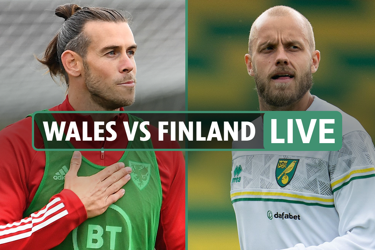Finland vs Wales LIVE: Stream FREE, TV channel, team news as Gareth Bale STARTING – Nations League latest updates