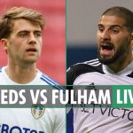 Leeds vs Fulham LIVE SCORE: Latest updates as Premier Legue football finally returns to Elland Road
