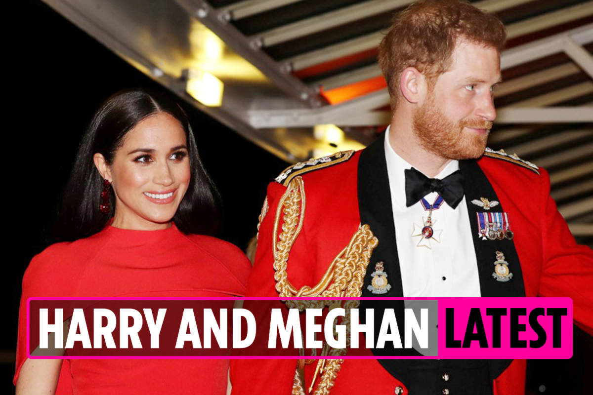 Meghan Markle latest news – Duchess' surprising fashion choice on Diana's death anniversary as she joins Prince Harry