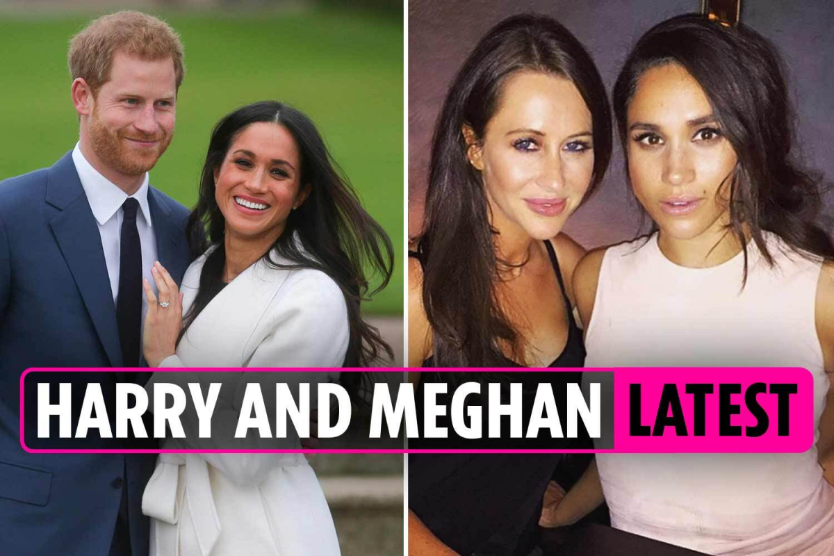 Meghan & Harry latest news: Jessica Mulroney breaks silence after deleting pic as ex-royals demands for speaking leaked