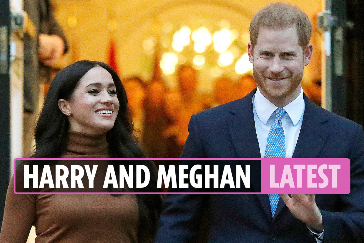 Meghan & Harry news: Duchess has 'every right' to run for President as couple 'in talks for Princess Diana Netflix doc'