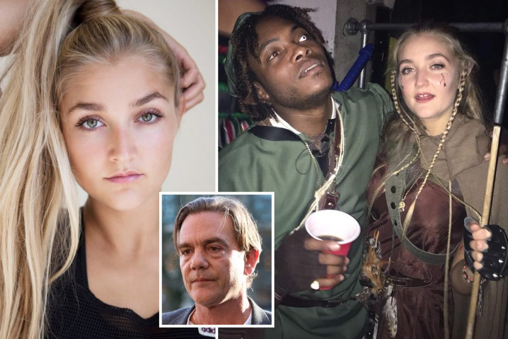 Rapper who left Holby star's daughter to die from overdose WON'T face appeal after manslaughter conviction quashed