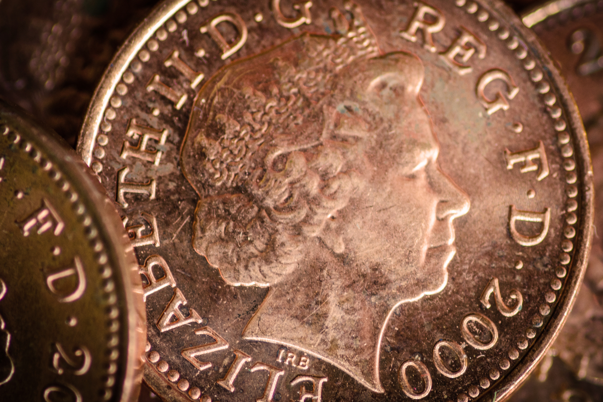 Royal Mint to stop making new 2p and £2 coins for at least 10 years