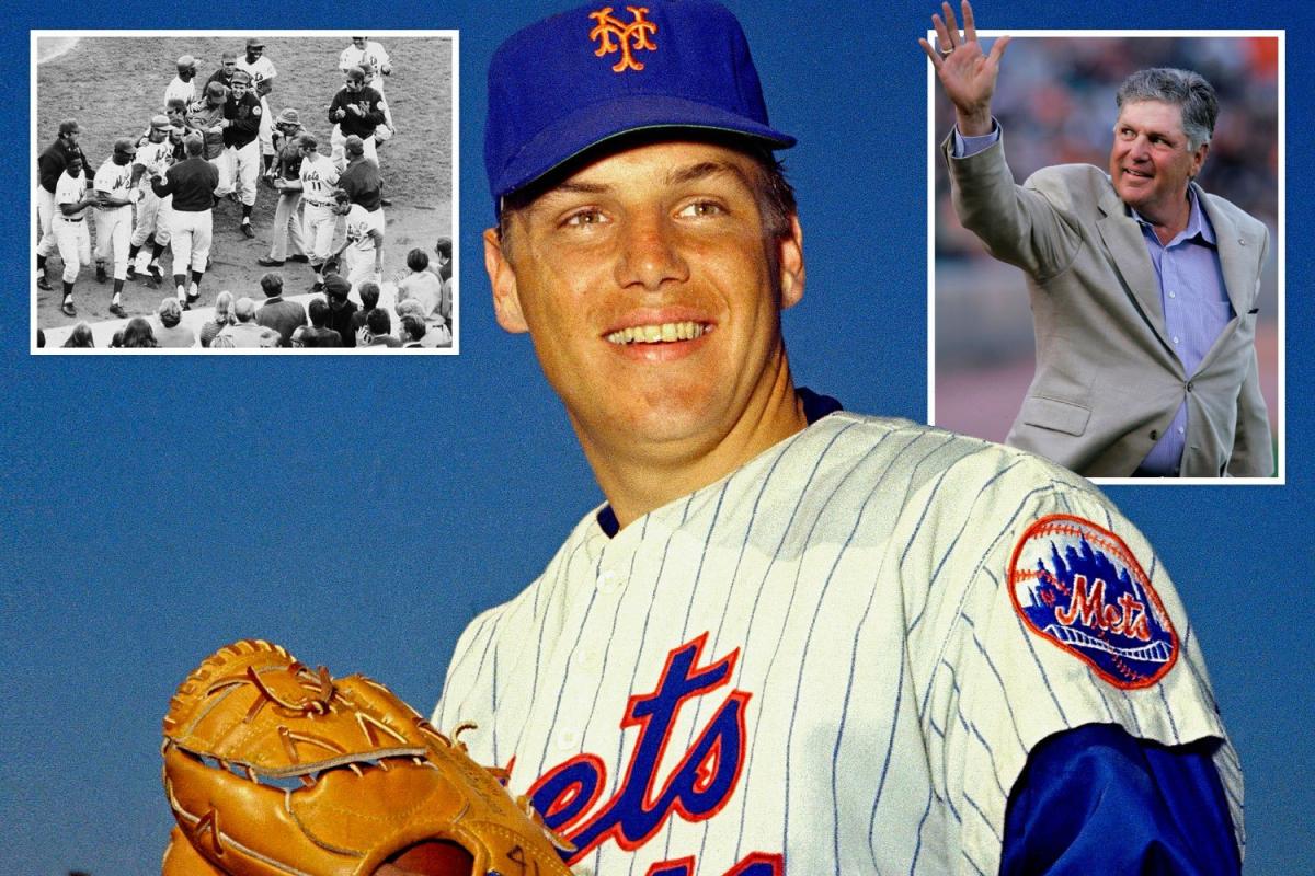 Tom Seaver dead – Baseball Hall of Famer and legendary New York Mets pitcher dies of coronavirus aged 75