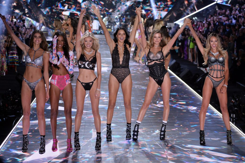Victoria's Secret saved by Next – and you'll be able to buy it in shops and online