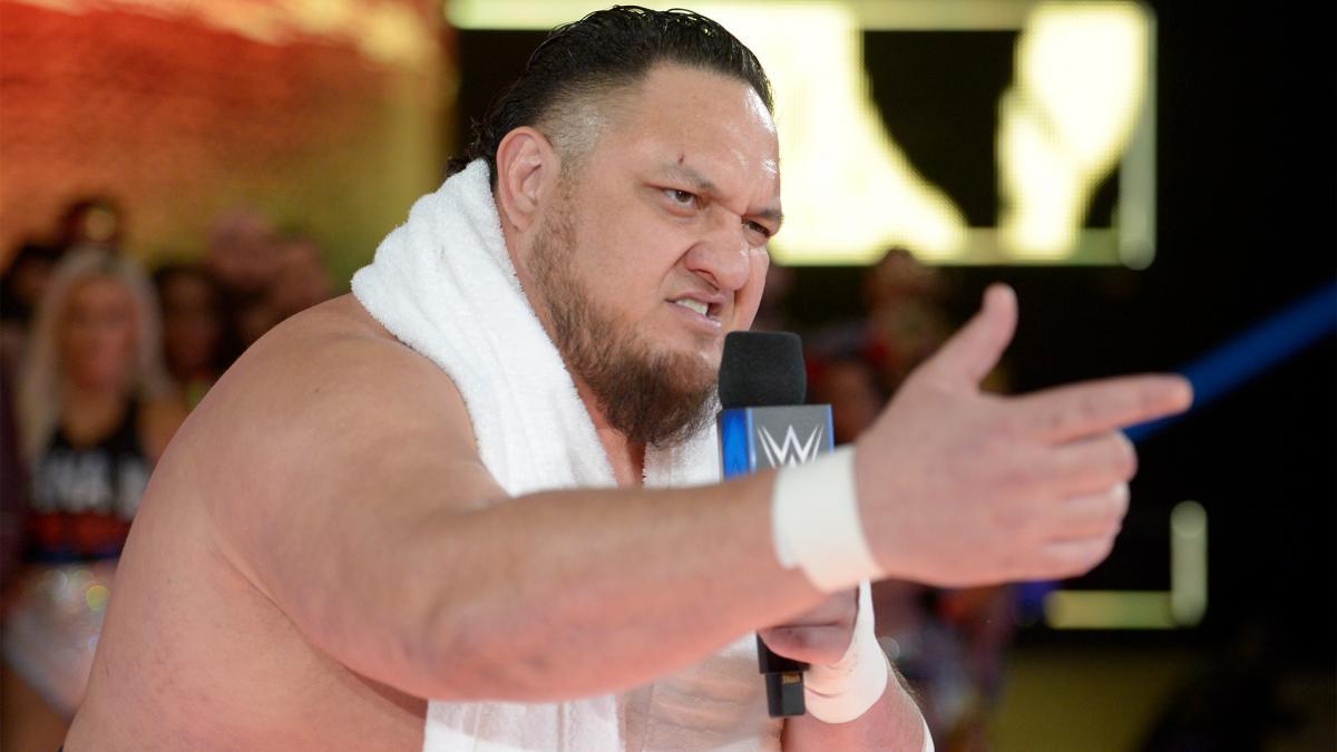 WWE legend Chris Jericho wants Samoa Joe to follow Jon Moxley, Matt Hardy and Rusev and join him in AEW