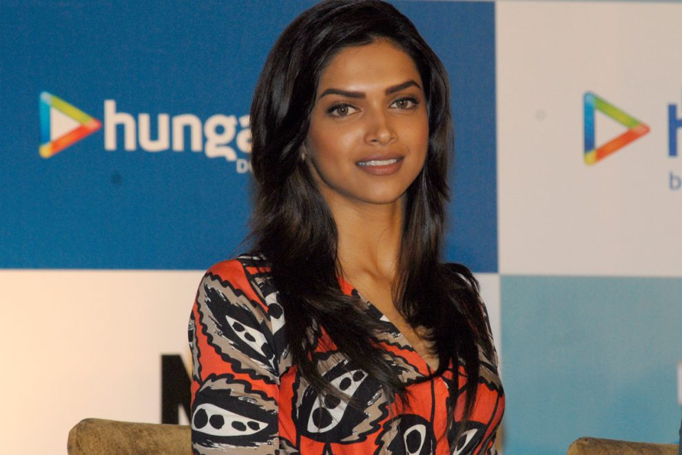 Who is Deepika Padukone and why is she trending?