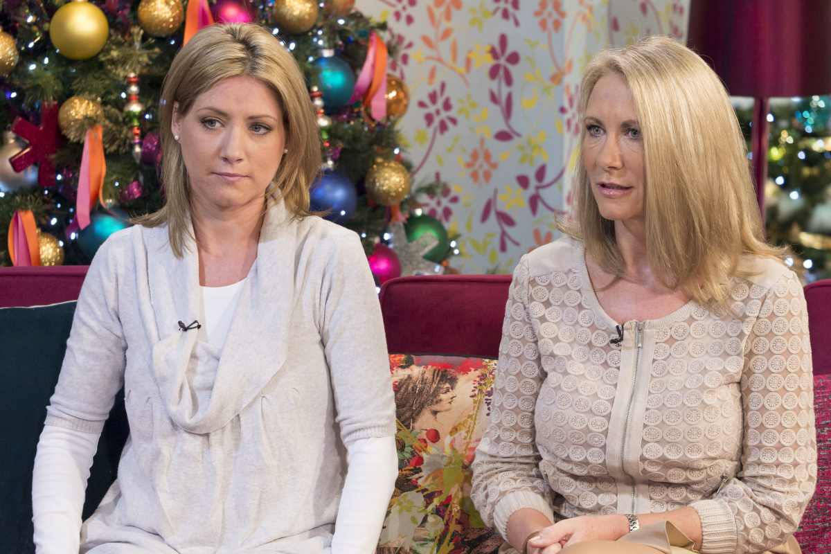 Woman who announced on live TV she was going to Dignitas clinic finds life-changing drug for cystic fibrosis