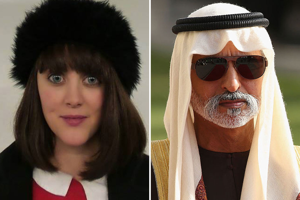 Brit festival organiser 'sexually assaulted by Abu Dhabi minister's of tolerance'