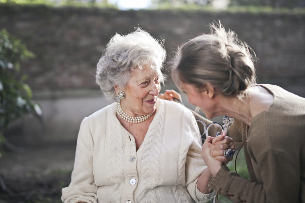 Happiness levels drop for all ages since Covid outbreak — except OAPs