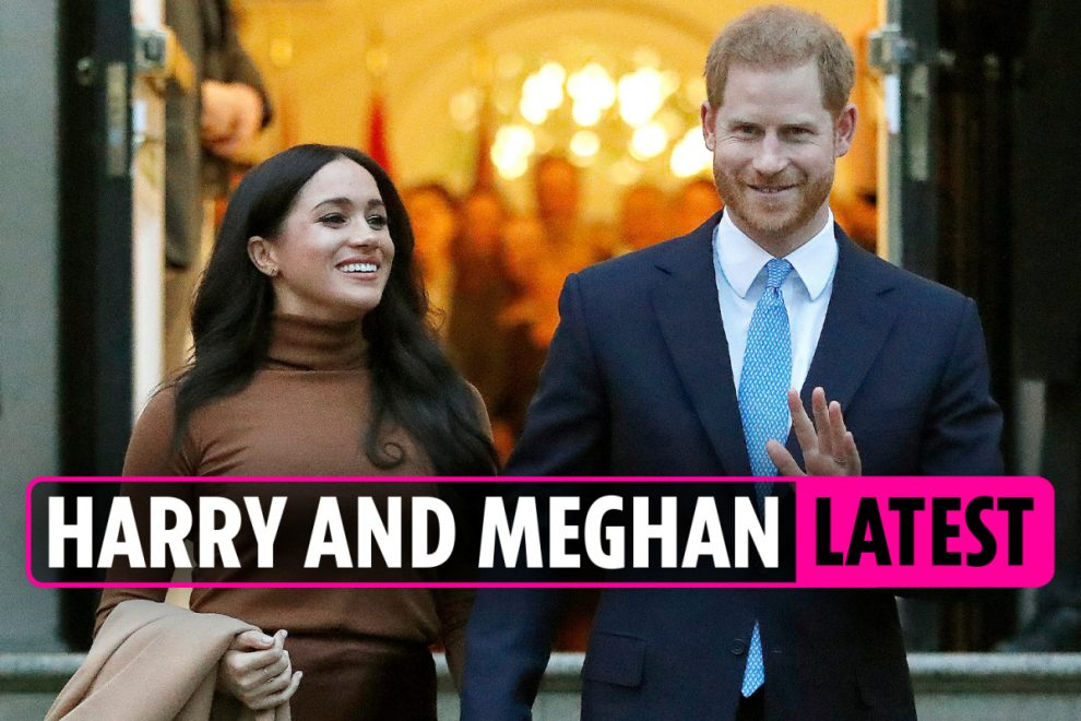 Meghan and Harry latest news – Prince William 'furious' with Sussexes for trashing royal reputation, expert claims