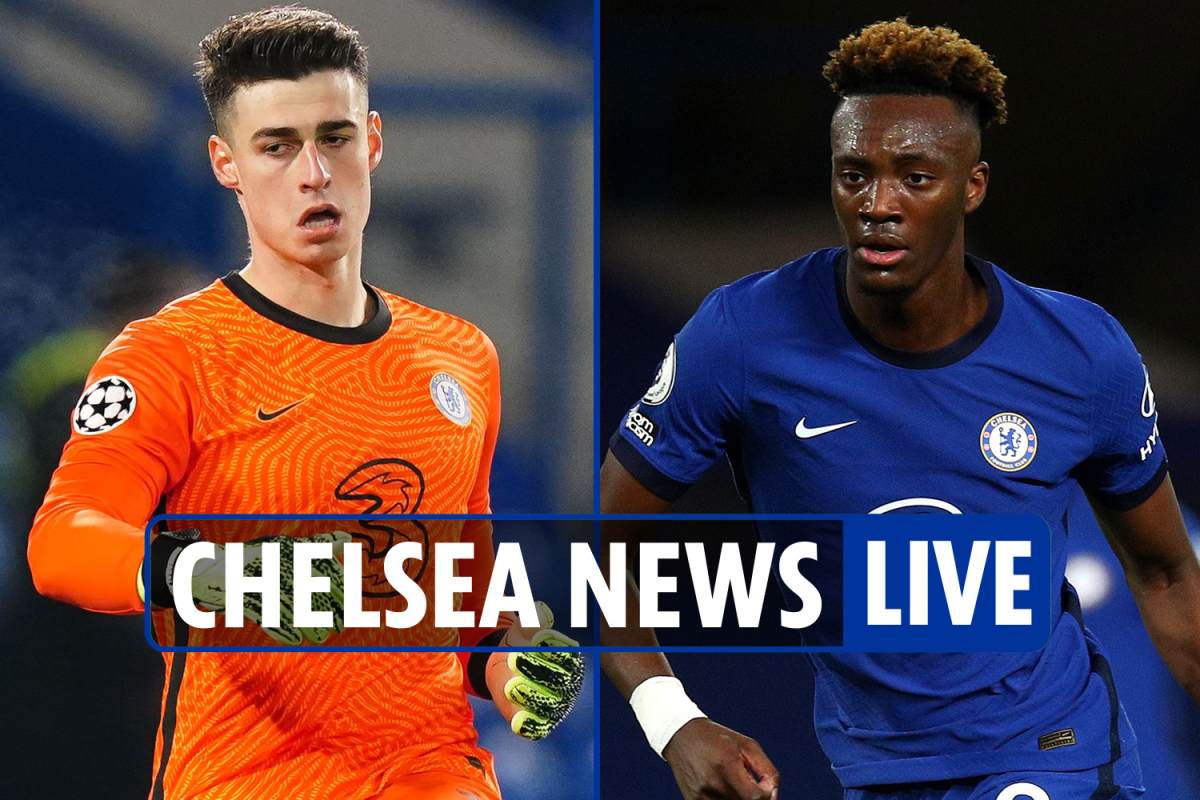 3pm Chelsea transfer news LIVE: Haaland and Rice top targets, Chilwell injury updates