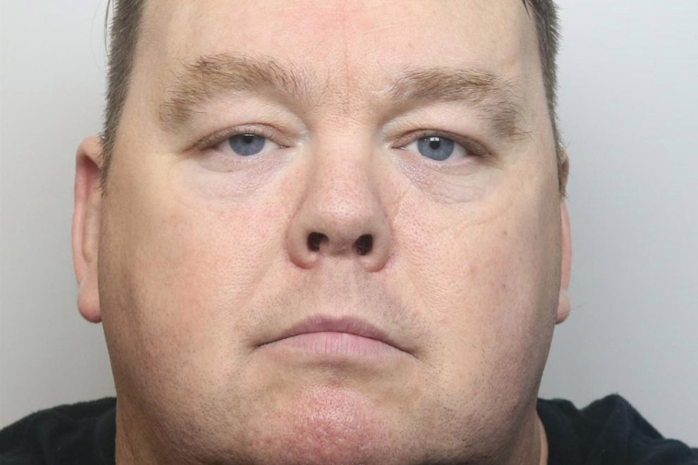 Haulage boss arrested over death of 39 migrants in lorry container is jailed for double life as drug baron