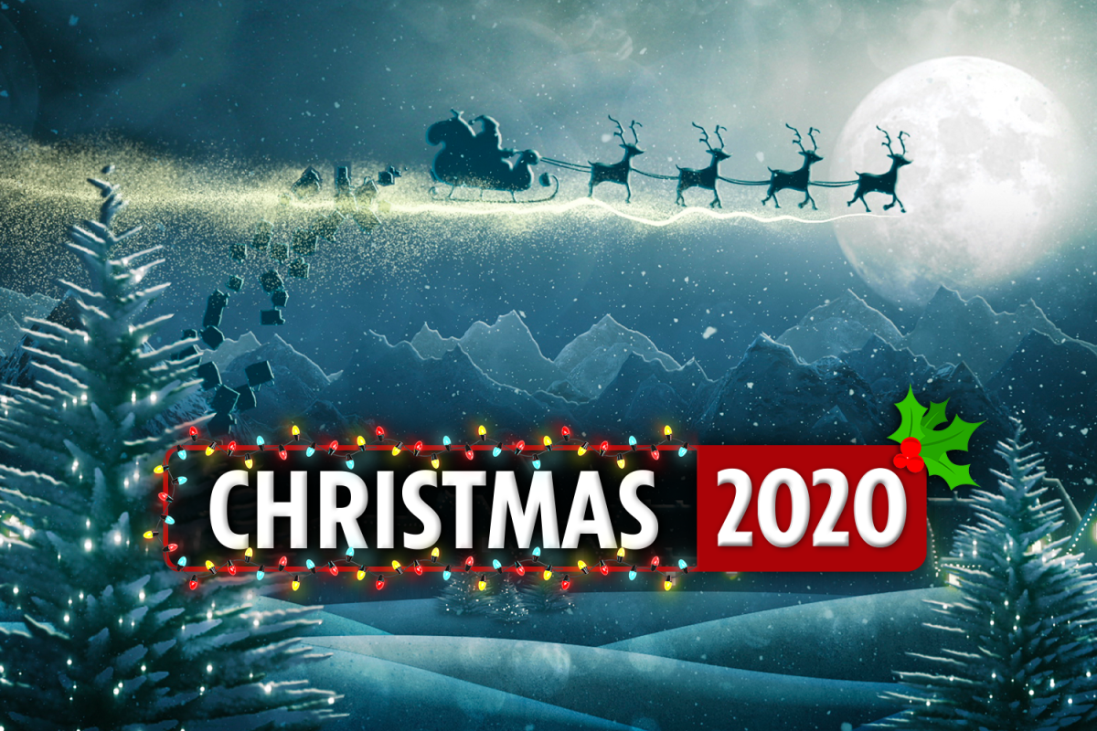 Norad Santa tracker 2020 – Where is Father Christmas right now? Track his latest movements as he heads towards YOUR home