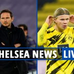 11am Chelsea transfer news LIVE: 'Experienced' Lampard replacement eyed, Haaland bid planned, Tomori to Milan LATEST