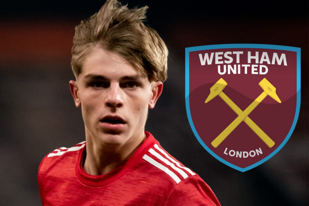 Brandon Williams facing week to seal Man Utd loan transfer exit to save Euros dream with West Ham and Southampton keen