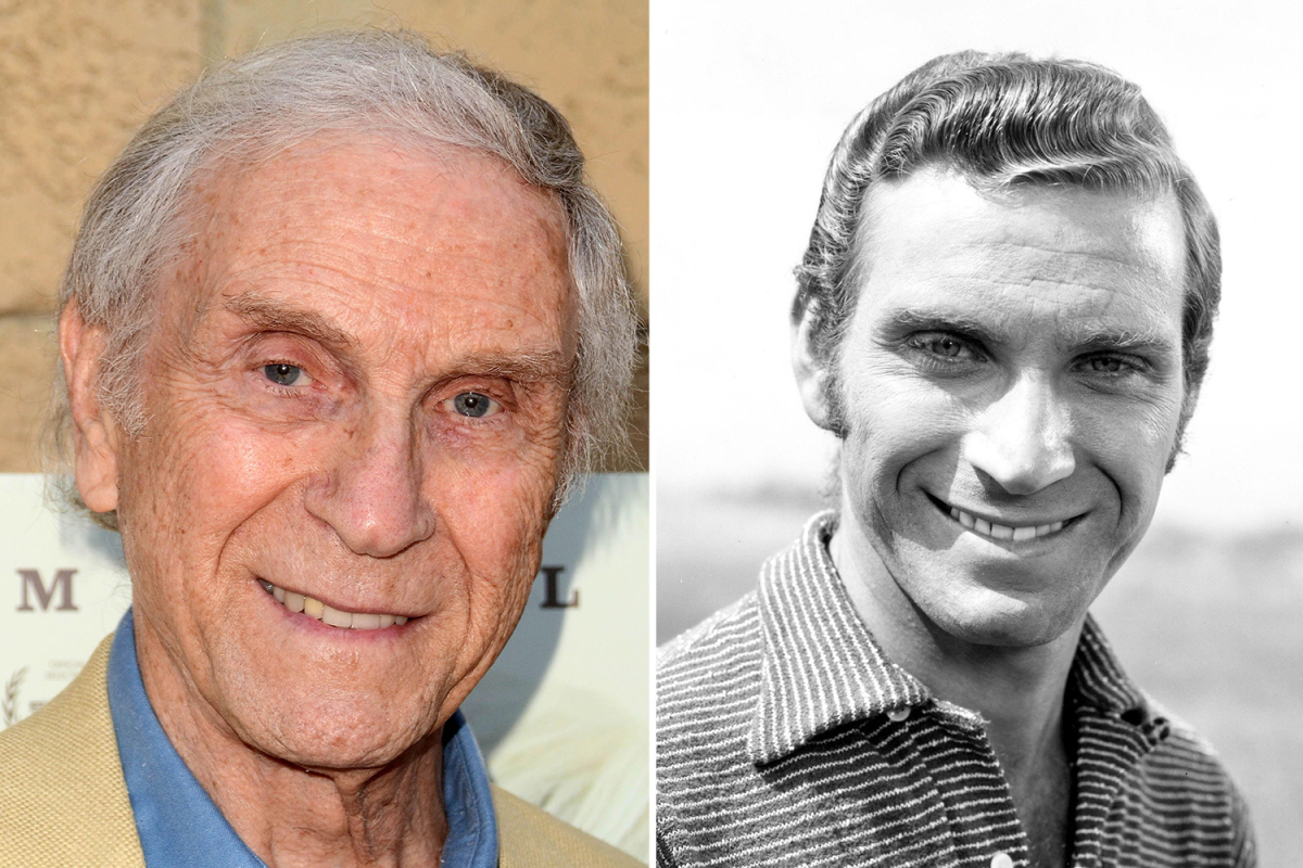 Peter Mark Richman, star of Beverly Hills 90210 and Dynasty, dies aged 93