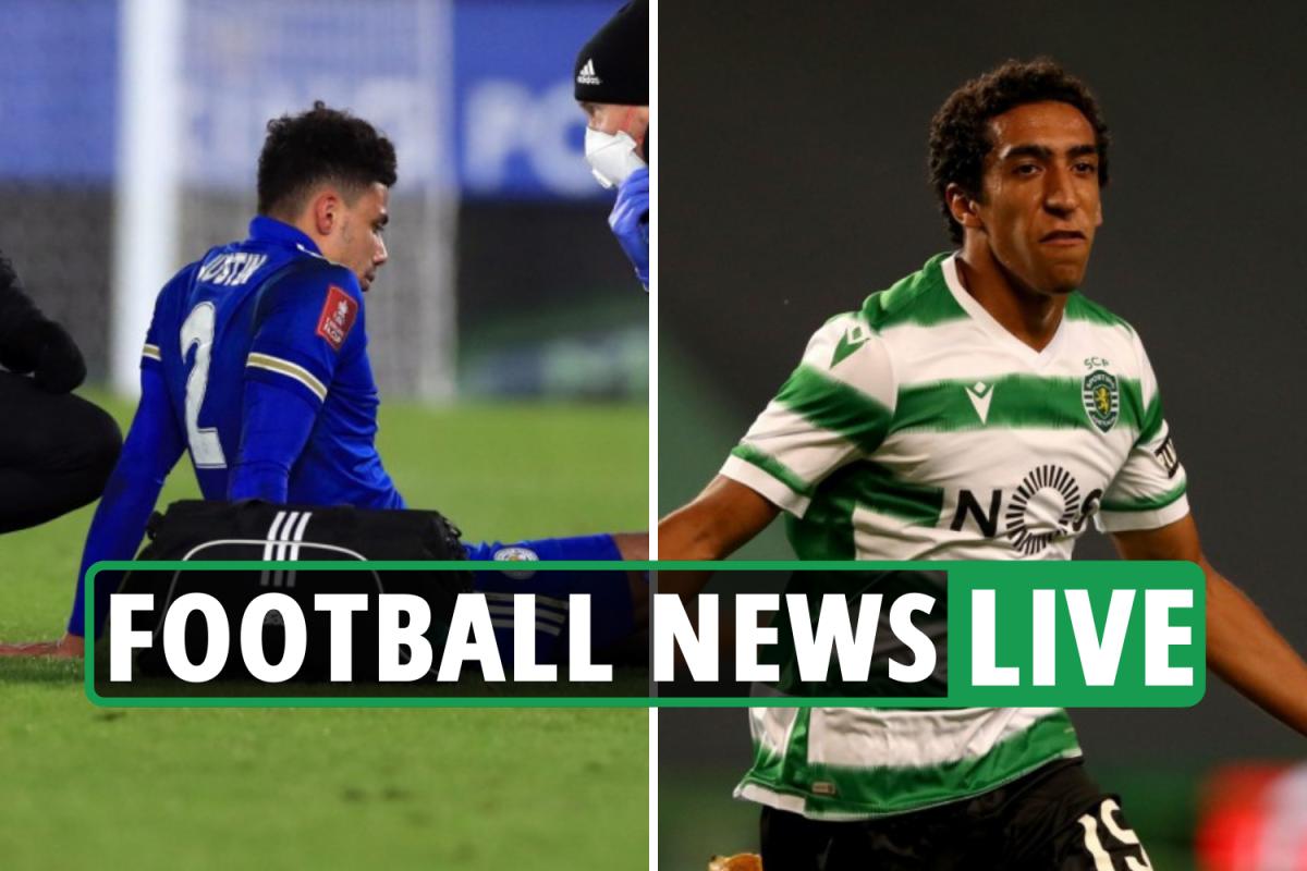 Arsenal Tiago Tomas transfer EXCLUSIVE, James Justin injury, Pogba out for Man Utd, Liverpool, Chelsea & Tottenham news