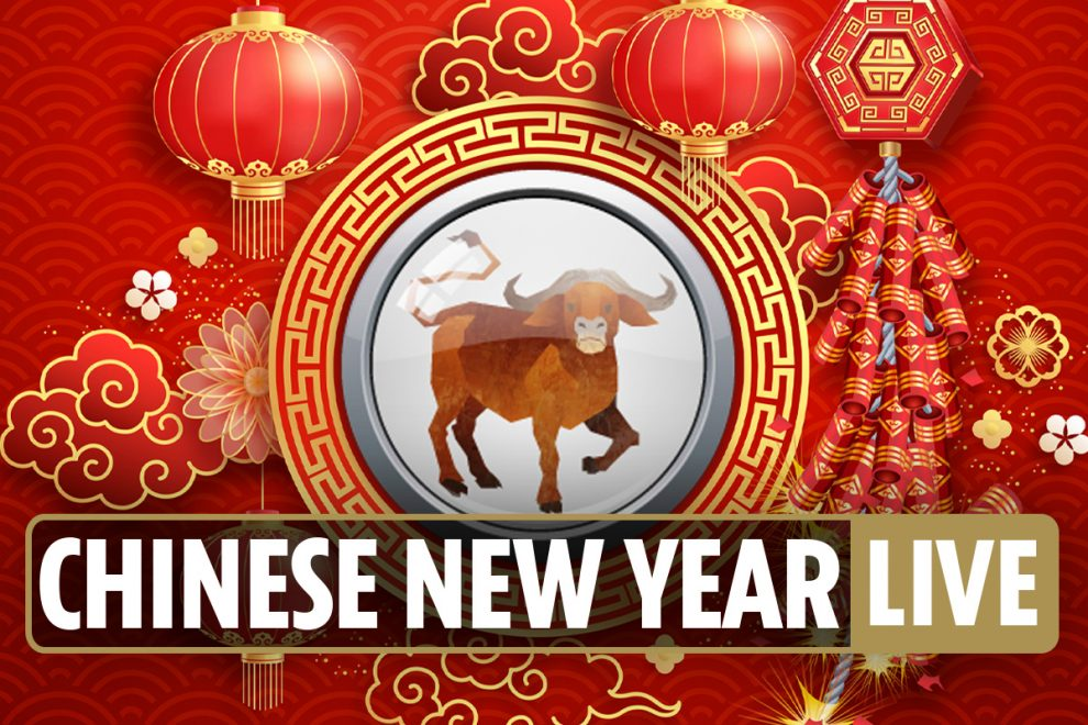 Chinese New Year 2021 LIVE – What to expect for your horoscope sign in the year of the Ox