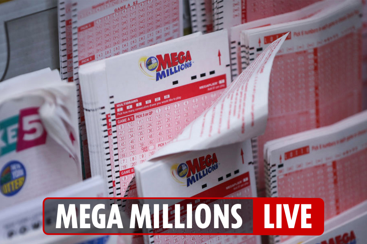Mega Millions results LIVE: Winning numbers for Friday, February 23 – $22million jackpot