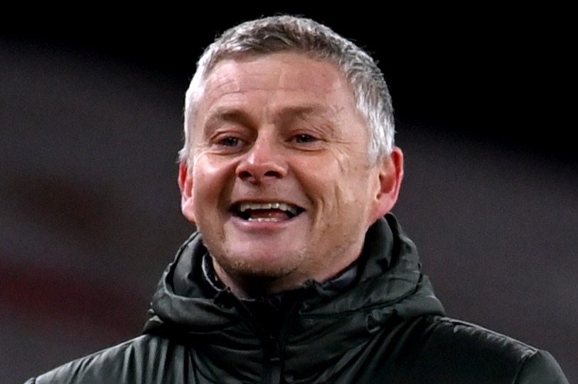 Ole Gunnar Solskjaer shows his class as Man Utd boss sends fan struggling with mental health touching supportive letter