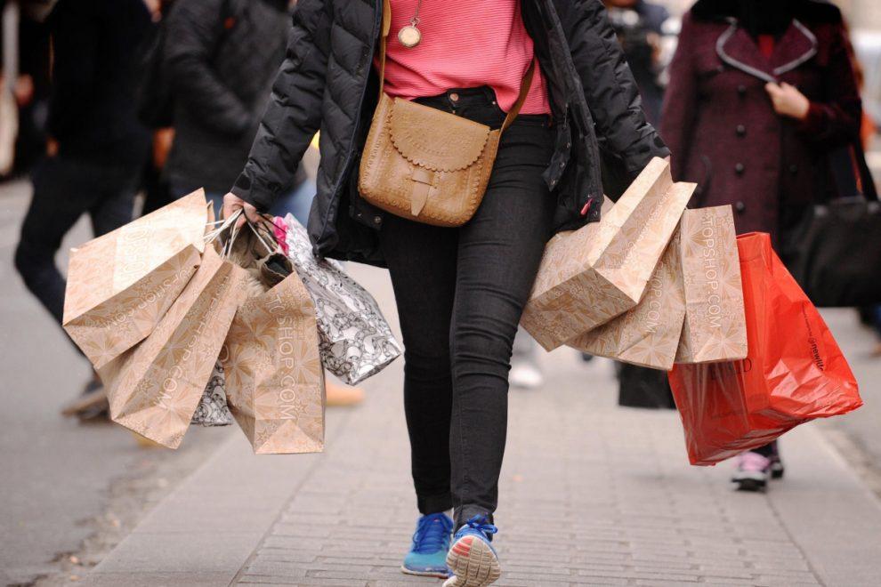 When will non-essential shops open?
