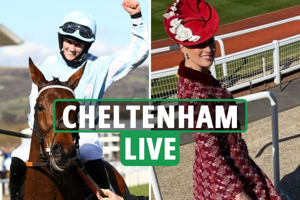 Cheltenham Festival 2021 LIVE RESULTS: Mares Hurdle on NOW – winners, tips, race cards, free stream, TV channel