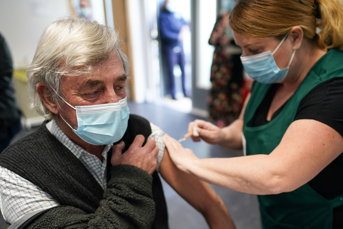 Covid vaccines will work against new mutant variants thanks to killer T-cells, scientists say