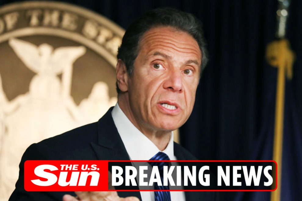 Cuomo accuser Charlotte Bennett claims Gov had someone ELSE take his own mandatory sexual harassment training