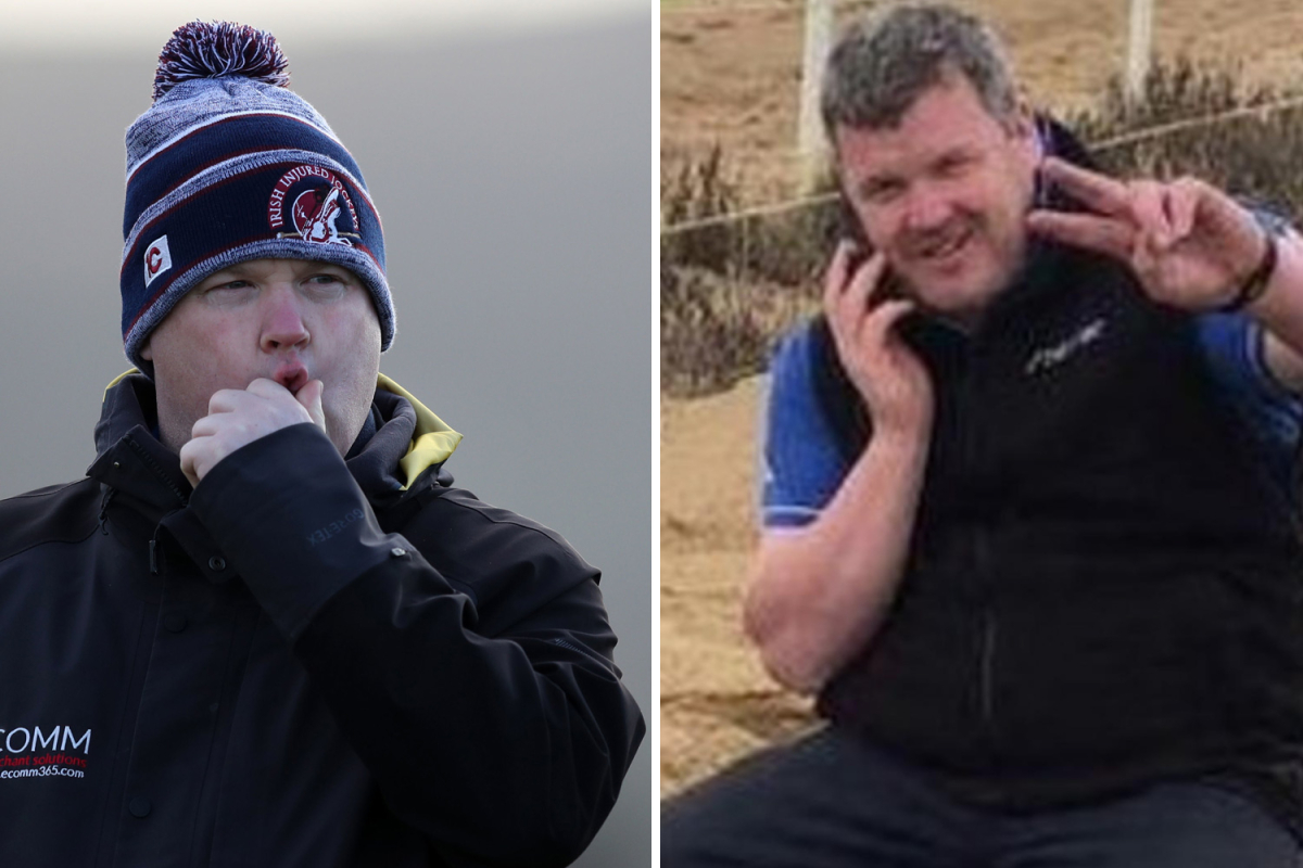 Gordon Elliott BANNED for 12 months with six suspended and fined £13,000 over his dead horse picture which shocked sport