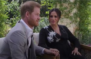 Harry 'suppressed anger' talking about being 'hurt' by family – but Meghan bond is 'stronger than ever', says expert