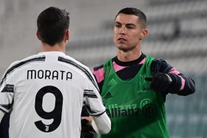 Juventus vs Porto FREE: Live stream, TV channel, kick-off time and team news for TONIGHT'S Champions League second leg